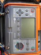 Miernik instalacji elektrycznych MPI-530-IT