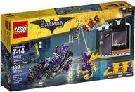 Lego 70902 Motocykl Catwoman Batman Movie klocki