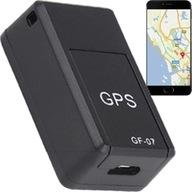MINI LOKALIZATOR GPS TRACKER PODSŁUCH UKRYTY SIM