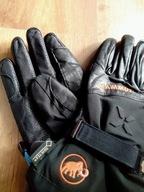 MAMMUT rękawice Nordwand Glove,r.10 NOWE!