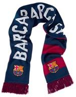 SZALIK KLUBOWY NIKE _ FC BARCELONA _ 619338 421