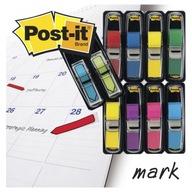 Zakładki Post-it 280 zakładek + 48 strzałek