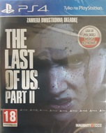 The Last of Us: Part II 2 PL PS4