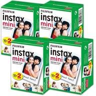 Wkład Fujifilm Instax Mini 9/11/LiPlay 80 zdjęć