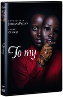 [DVD] TO MY - Jordan Peele (folia)