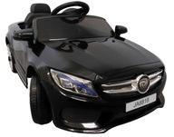 CABRIO M4 Auto na akumulator+2 silniki+pilot 2.4G