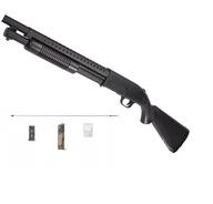 Strzelba pistolet karabin ASG SHOTGUN na kulki
