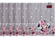 2. Firana dziecięca Myszka Minnie Disney 400x160