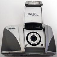 KODAK Advantix Preview -analog z podglądem zdjęcia