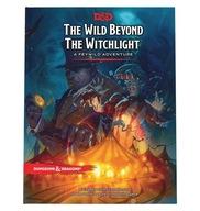 D&D The Wild Beyond the Witchlight - EN