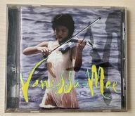 CD VANESSA-MAE - GREATEST HITS / 1998 UNIKAT!!!
