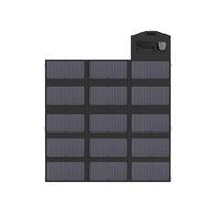 Panel solarny ładowarka do telefonu laptopa 100W