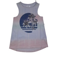 NEXT/ top/ koszulka /t-shirt / bluzka cekiny /98