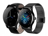 Smartwatch Overmax Touch 2.5 czarny OUTLET
