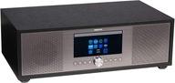 RADIO INTERNETOWE WIEŻA DAB+ MD44100 CD-MP3 USB BT