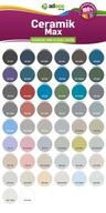 Farba do ścian zmywalna 311 kolorów VS magnat 1L