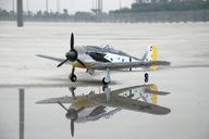 TOP RC Hobby Samolot FW-190 1200MM PNP