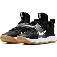 Męskie buty siatkarskie Nike React HyperSet Czarne
