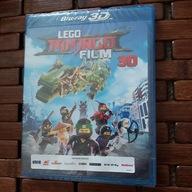 LEGO NINJAGO FILM [BLU-RAY 3D]+[BLU-RAY]