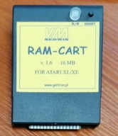ATARI RAM CART 16MB + WYSYŁKA