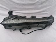 HALOGEN LEWY LEXUS NX200T NX300H LED DRL DZIENNE.