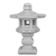 Lampa ogrodowa z betonu - PAGODA (P1) ALA-SHOP