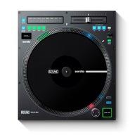 RANE Twelve MK2, kontroler, sampler, DJ Serato
