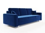 Sofa Kanapa Trzyosobowa Funkcja Spania 230 cm FS5