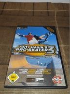 TONY HAWK PRO SKATER 3 PROSKATER 3 DE/ENG PC