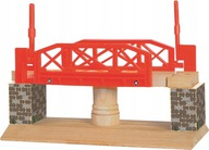 Most Rotacyjny do rozbudowa Kolejek drewnianych
