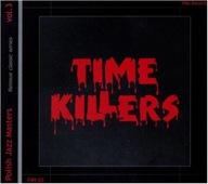 Cd: KAROLAK SZUKALSKI BARTKOWSKI - Time Killers