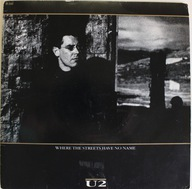 JVR | U2 – Where The Streets Have No Name | 7'
