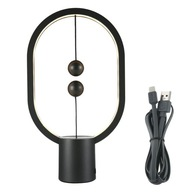360 stopni USB UV-C UV lampa stołowa do