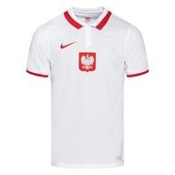 Nike Koszulka Polska Reprezentacja Euro 20/21