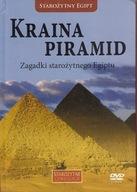 KRAINA PIRAMID ZAGADKI STAROŻYTNEGO EGIPTU TOM 3