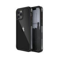 X-Doria Raptic - ETUI aluminiowe iPhone 12 Pro MAX