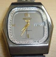zegarek męski automat SEIKO