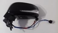 Infiniti Q60 Q60S S lusterko lewe 13 PIN czarne