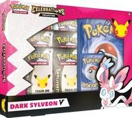 Pokemon TCG Celebrations Collection Dark Sylveon V