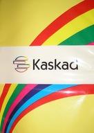 Papier xero Kaskad żółty A3 80g/500szt