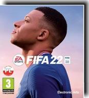 FIFA 22 - PL PC - KLUCZ ORIGIN - JUŻ WYSYŁAMY!