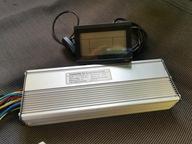 kontroler KT 56 3000W 50A LCD eBike KT50A 72V LCD3