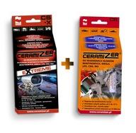 Zestaw Ceramizer CSX + Ceramizer CS od producenta