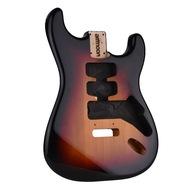 Korpus gitary elektrycznej ST Samodzielny montaż