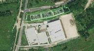 Hala magazynowo produkcyjna, ok. 1600 m2