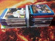 Zestaw 15 gier/gry na konsole PS4 PS3 XBOX 360