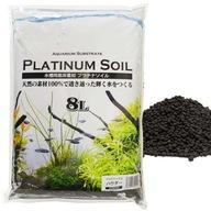 PLATINUM SOIL POWDER 8L CZARNY - PODŁOŻE AKTYWNE
