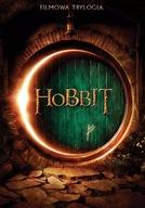 HOBBIT TRYLOGIA (6 płyt DVD) Pakiet - 3 FILMY