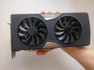 Karta graficzna EVGA Classified GTX 980Ti 6 GB