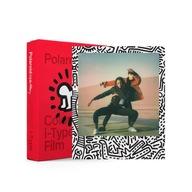 Kolorowy film i-Type - edycja Keitha Haringa